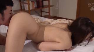 Phim sex hay hd  xoạt em hàng xóm nứng lồn Aya Sazanami